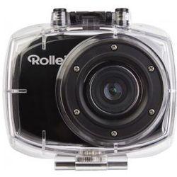 Kamera sportowa wodoodporna racy full hd - b pilot od producenta Rollei