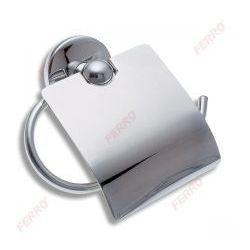 Ferro 6138.0 uchwyt na papier toaletowy metalia 1