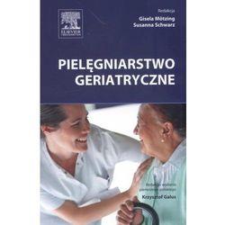 Pielęgniarstwo geriatryczne (Elsevier Urban&Partner)