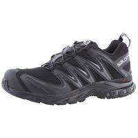 Salomon XA Pro 3D But do biegania Mężczyźni czarny 44 2/3 Buty do biegania terenowe (buty do biegania)