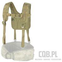 Condor Szelki taktyczne  h-harness tan 215-003