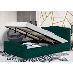 Meblemwm Łóżko tapicerowane do sypialni 160x200 sf892b #64