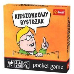 Kieszonkowy Bystrzak (gra planszowa)