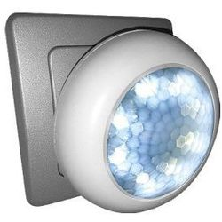 LAMPKA NOCNA LED Z CZUJNIKIEM RUCHU ML-08A8 EURA