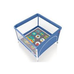 Kojec dziecięcy Funbox Espiro (niebieski) z kategorii Kojce