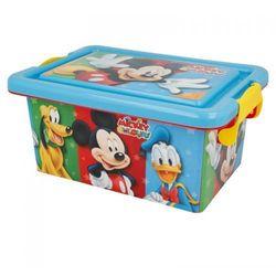 Mickey Mouse - Pojemnik / organizer na zabawki 3.7 L