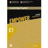 Empower Advanced. Ćwiczenia bez Odpowiedzi + Downloadable Audio (2015)