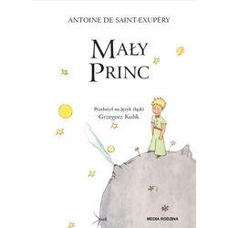 Mały Princ (9788380086982)