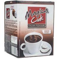 Czekolada na gorąco Magica Ciok Kokosowa 10x25g