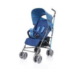 4baby  shape wózek spacerowy parasolka nowość 2017 blue, kategoria: wózki spacerowe