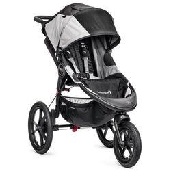 Wózek BABY JOGGER Summiy X3 Black/Gray + DARMOWY TRANSPORT! (0745146314108)