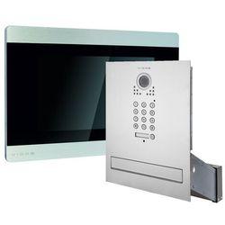 Skrzynka na listy wideodomofon s561d-skm m903fh marki Vidos