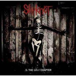 Slipknot - .5: The Grey Chapter (Digipack) (De Luxe Version) z kategorii Metal