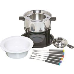 Zestaw do fondue z wymiennymi naczyniami Kitchen Craft