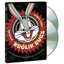 KOLEKCJA KRÓLIK BUGS (2D) GALAPAGOS Films 7321909287327 z kategorii Bajki