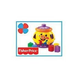 Garnuszek na klocuszek K0428, produkt marki Fisher Price