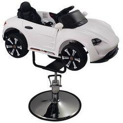 Fotel Dziecięcy Samochodzik Speedy