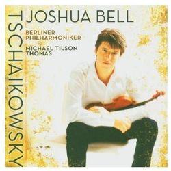 Tchaikovsky: Violin Concerto, Op. 35 Mélodie Danse Russe From Swan Lake, Op. 20 (Act III) Serenade Melancoliq