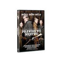 Prawdziwe męstwo 2010 (DVD)