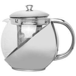 Florina Zaparzacz do herbaty ceylon srebrny (1100 ml)