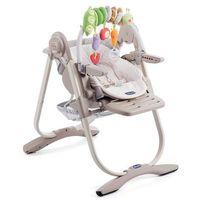 Chicco  krzeslo polly magic vapor - odbiór w 2000 punktach - salony, paczkomaty, stacje orlen
