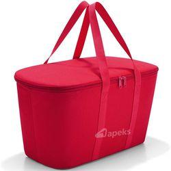 Reisenthel coolerbag red torba termoizolacyjna na zakupy - red