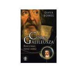 CÓRKA GALILEUSZA Dava Sobel, rok wydania (2008)