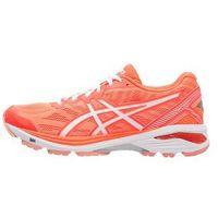 ASICS GT1000 5 Obuwie do biegania Stabilność flash coral/white/peach melba (8718833703082)