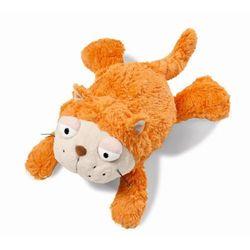 Nici, maskotka, kot, pomarańczowy, 30 cm - produkt z kategorii- maskotki interaktywne