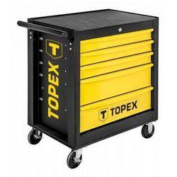 Szafka narzędziowa 79r501 marki Topex