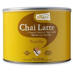 Drink Me - Chai Latte Vanilla 1kg - produkt z kategorii- Kuchnie świata