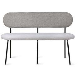 Hkliving ława stołowa w kolorze szarym mzm4796, MZM4796