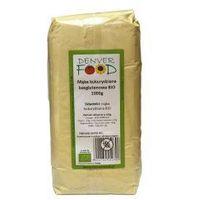 Denver food Mąka kukurydziana bezglutenowa bio 1kg  (5904730450799)