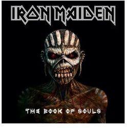 The Book Of Souls (metal)