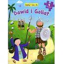 Czytaj i baw się Dawid i Goliat - 35% rabatu na drugą książkę!, praca zbiorowa