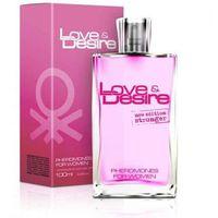 Love&Desire 100ml - perfumy z feromonami dla kobiet, 1177-42304