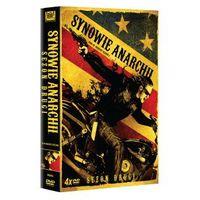 Imperial cinepix Synowie anarchii, sezon 2