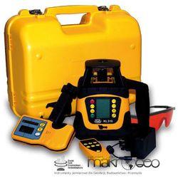 Niwelator laserowy  nl 310 pełny zestaw, marki Nivel system