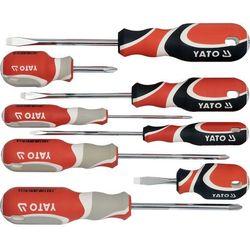 Zestaw wkrętaków YATO YT-2670