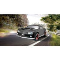 Model samochodu RC Reely Deathwatcher Evo, 1:10, Elektryczny, 440 mm, 1275 g, RtR (4016138987324)
