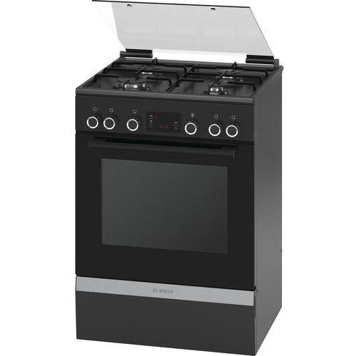HGD745260L marki Bosch z kategorii: kuchnie gazowo-elektryczne