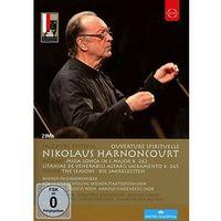 Euroarts: Salzburger Feststpiel Dokumente Re-release (DVD) - Wiener Philharmoniker