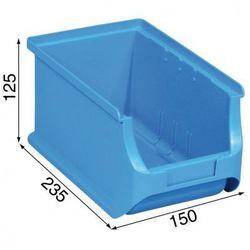 Warsztatowe pojemniki z tworzywa sztucznego - 150 x 235 x 125 mm (4005187562088)
