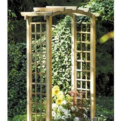 Pergola Olimpia - produkt z kategorii- Dekoracje ogrodowe