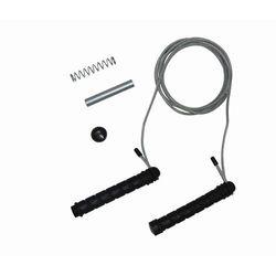 jumprope steel, adjustable weight od producenta Tunturi