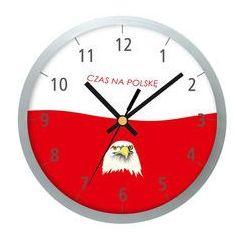 Atrix Zegar ścienny czas na polskę