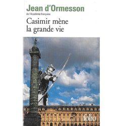 Casimir mene la grande vie - Wysyłka od 3,99 - porównuj ceny z wysyłką, pozycja wydawnicza