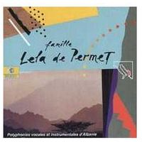 Lela De Permet Polyphonies Albanie (3149025050762)