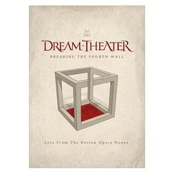Breaking The Fourth Wall (Live From The Boston Opera House) [2DVD] - Dream Theater