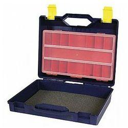 TAYG - Walizka narzędziowa dla elektryka i elektronika - 385 x 330 x 130 mm, TG41
